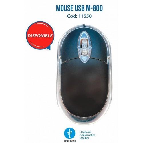 MINI MOUSE USB M-800